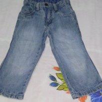 Calça Jeans Menino - 2 anos - Toys & Kids