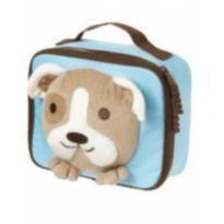 lancheira lunchbox gymboree pelúcia térmica cachorro -  - Gymboree