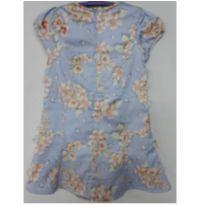 Vestido de festa - 3 anos - Gabriela Aquarela