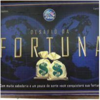Jogo Desafio da Fortuna -  - pais e filhos