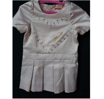 Vestido Lilica - 0 a 3 meses - Lilica Ripilica