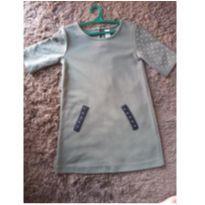 Vestido Zara Kids Original - 5 anos - Zara