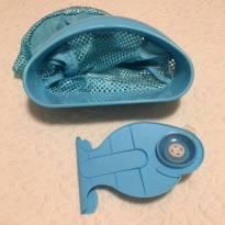 Cesta Organizadora Munchkin Azul para Banho -  - Munchkin