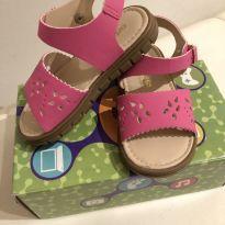 Sandalinha Ortopasso Pink 24 - 24 - Ortopasso
