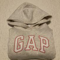 Moletom Baby Gap 3 anos - 3 anos - Baby Gap