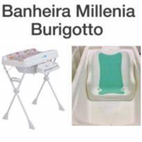 Banheira nunca usada Millenia Burigotto -  - Burigotto