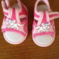 Sandália - número 15 (2) - 3 à 5 meses - 14 - Keto Baby