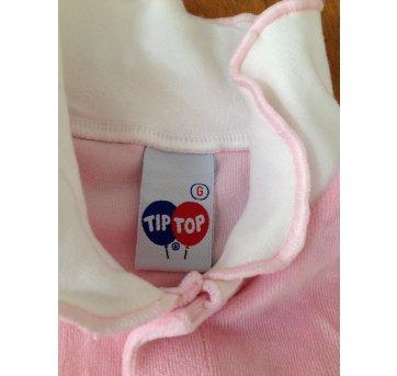 Macacão - Tip Top - Tamanho G - 6 a 9 meses - Tip Top