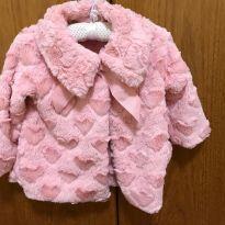 Casaco de frio - Momi - tamanho 2 - 2 anos - Momi