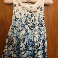 Vestido - Tamanho 1 - Marisol - 1 ano - Marisol