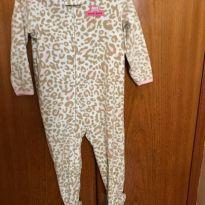 Macacão  de soft - 24 meses - Child ofmine bay carter´s - 2 anos - Child of Mine