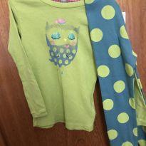 Pijama - Novo com etiqueta - 3 anos - Baby Gap - 3 anos - Baby Gap