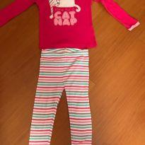 Pijama - 2 anos - Just One You  made by Carter´s - 2 anos - Carter`s