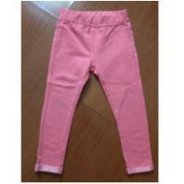 Calça - Zara Baby - Tamanho 2 e 3 anos - 2 anos - Zara Baby