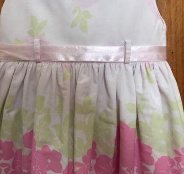 Vestido - Tamanho 2 - 2 anos - Mil Cores