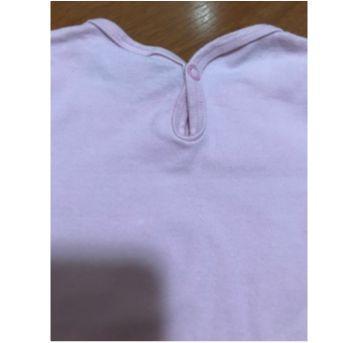 Camiseta de manga longa - Malwee - Tamanho 1 - 1 ano - Malwee