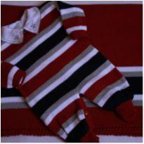 Saída Maternidade Manta Macacão RN Hipoalergênico - Recém Nascido - Não informada