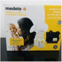 Bomba de extrair leite Medela -  - Medela