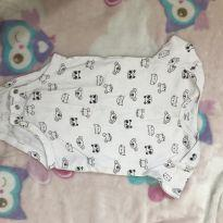Lindo body bichinhos - 18 meses - Carter`s
