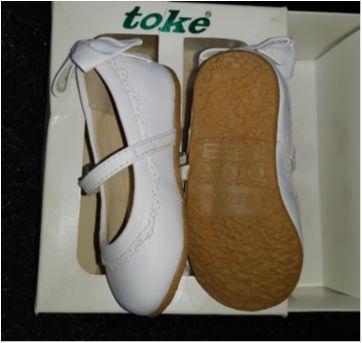 Sapato classic - 19 - Toke