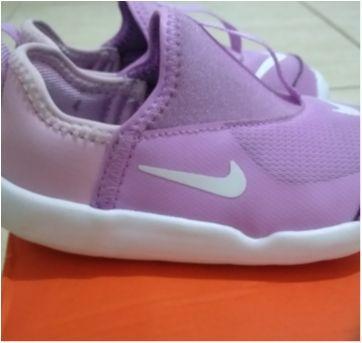 Tênis Nike infantil. - 21 - Nike