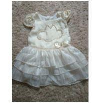 Vestido Lilica ripilica - 12 a 18 meses - Lilica Ripilica