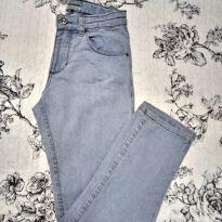 Calça Jeans Circuito Radical - 8 anos - CIRCUITO RADICAL