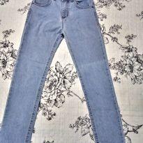Calça Jeans Skate - 10 anos - CIRCUITO RADICAL e Shate  circuito