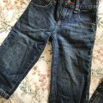 Calça jeans - 18 meses - Faded Glory (EUA)