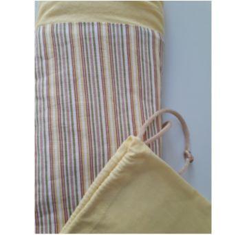 Sling Tecido (item 149) - Sem faixa etaria - Artesanal