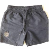 Bermuda Azul Marinho (item 172) - 4 anos - Póim