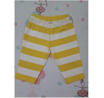 Calça Verão (item 186) - 3 a 6 meses - Baby Gap