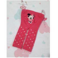 Legging Minnie (item 190) - 3 a 6 meses - Lupo