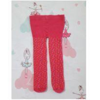 Meia calça Brigadeiro (item 189) - 3 a 6 meses - Lupo