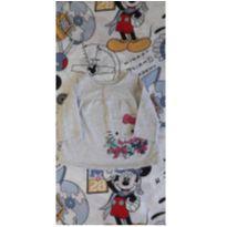 Blusa Moletom Fofinha (item 239) - 3 a 6 meses - Hello Kitty by Sanrio