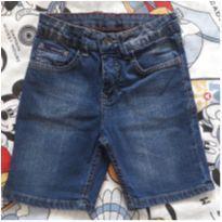 Bermuda Jeans (item 286) - 6 anos - Calvin Klein
