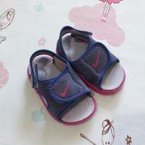Sandália Sunray Adjust (item 372) - 18 - Nike