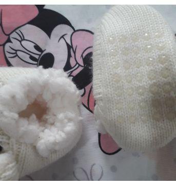 Pantufa coelhinha (item 306) - 18 - Teddy Boom