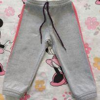 Calça Lilica Cinza (item 616) - 18 meses - Lilica Ripilica