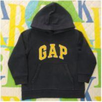 Moletom GAP (item 642) - 7 anos - Gap Kids
