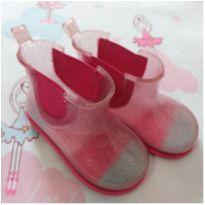 Galocha Zaxy pink (item 662) - 21 - Zaxy