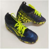 Chuteira soccer penalty (item 669) - 32 - Penalty