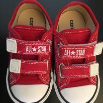 166 Tenis All Star vermelho - 20 - ALL STAR - Converse