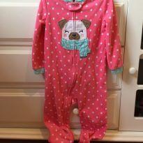 179 Pijama de inverno - 24 a 36 meses - Carter`s