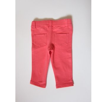 52 Calça skinny rosa SUPER FASHION - 3 meses - Carter`s