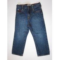 69 Calça Jeans LINDA DEMAIS - 1 ano - OshKosh