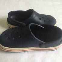 Sandalia Crocs - 21 - Crocs