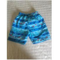 Short-Fralda Iplay para praia e piscina - 18 meses - Iplay