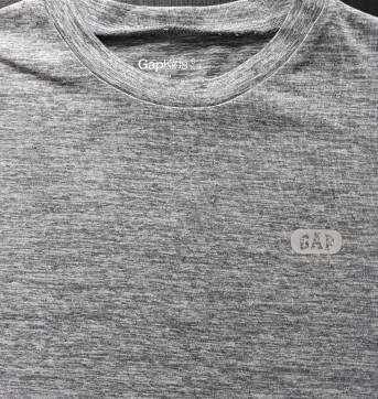 Camiseta Gap (item 414) - 5 anos - GAP