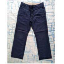 Calça azul marinho (item 444) - 5 anos - GAP